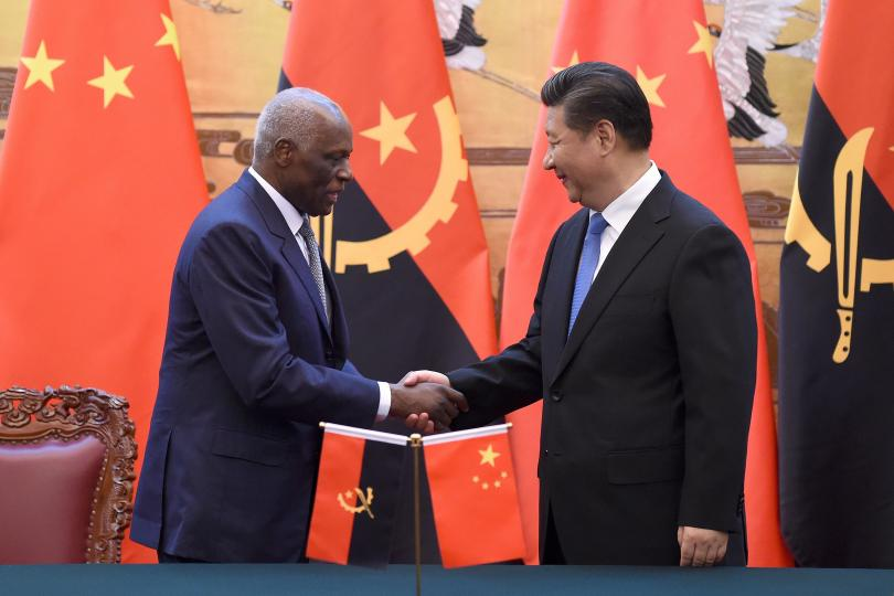 Angola Borrows $6B From Chinese Sources